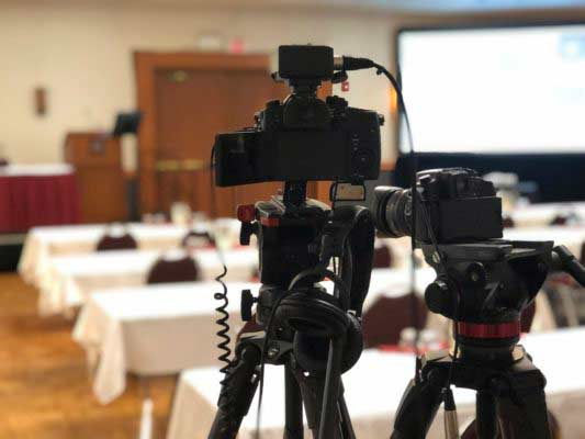 Video Streaming For Live Events | SeminarTechs.com 7