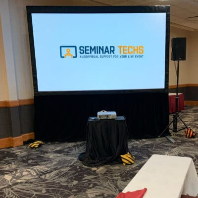 Video Streaming For Live Events | SeminarTechs.com 1